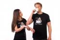 náhled - V pressu dámské tričko