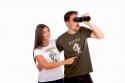 náhled - Tur na cestách pánské tričko