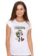 náhled - Tur na cestách dámské tričko