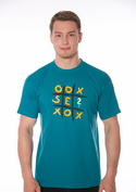 náhled - Piškvorky pánské tričko