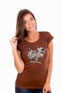 náhled - Kamnasutra dámské tričko