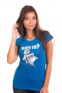 náhled - Mýval dámské tričko