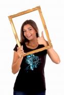 náhled - Zaměstnanec měsíce dámské tričko