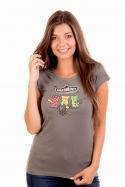 náhled - Madvídci dámské tričko