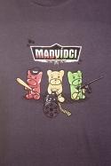 náhled - Madvídci pánské tričko