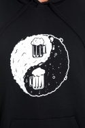 náhled - Jin Jang pivo pánská mikina