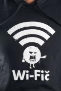 náhled - Wifič pánská mikina