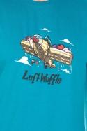 náhled - Luftwaffle pánské tričko