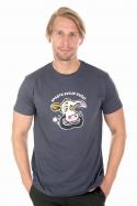 náhled - Spaste svoje duše pánské tričko