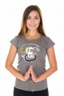 náhled - Spaste svoje duše dámské tričko