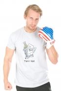 náhled - Thai box pánské tričko