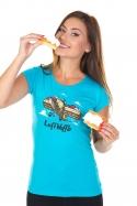 náhled - Luftwaffle dámské tričko