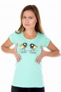 náhled - Koňadra dámské tričko