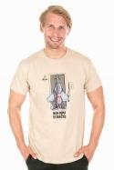 náhled - Stíhačka pánské tričko
