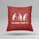 náhled - Oldies Party polštář