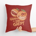 náhled - Happy grepy polštář