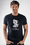náhled - iPet pánské tričko