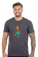 náhled - R.U.R. pánské tričko
