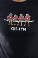 náhled - Kos-tým pánské tričko