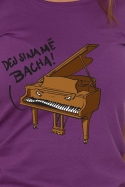 náhled - Dej si bacha dámské tričko