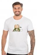 náhled - Jsem bedna pánské tričko