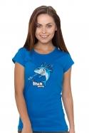 náhled - Ožralok dámské tričko