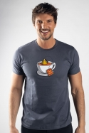náhled - Teatanic pánské tričko