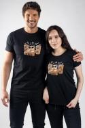 náhled - DJ těsto dámské BIO tričko