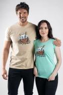 náhled - Na suchu pánské tričko