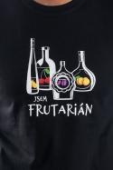 náhled - Frutarián pánské tričko