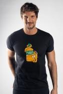 náhled - Tullamourek pánské tričko