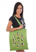 náhled - Pandí jóga taška