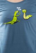 náhled - High Five dámské tričko