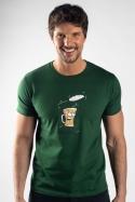 náhled - Čepice pánské tričko