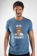 náhled - Jdi se vycpat pánské tričko