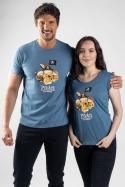 náhled - Piváti z Kalibiku pánské tričko