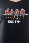 náhled - Kos-tým dámské tričko