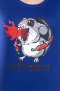 náhled - Chinchilli dámské tričko