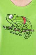 náhled - Chameloun dámské tričko