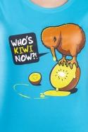 náhled - Kiwi dámské tričko