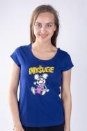 náhled - Myšuge dámské tričko