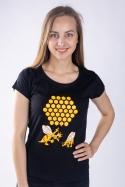 náhled - Sladká chyba dámské tričko