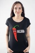 náhled - Spalující touha dámské tričko