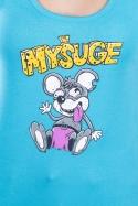 náhled - Myšuge dámské tílko