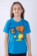 náhled - Kiwi dětské tričko