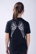 náhled - Křídla dětské tričko