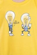 náhled - Prdlá dětské tričko
