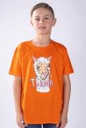 náhled - Tlama dětské tričko