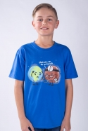 náhled - Diagnóza dětské tričko