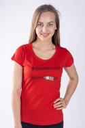 náhled - A - moll dámské tričko